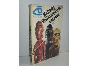 Záhady Velikonočního ostrova (1984)