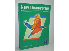 New Discoveries 2, Student's book