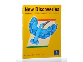 New Discoveries 4, Student's book