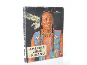 Amerika země Indiánů (1966)