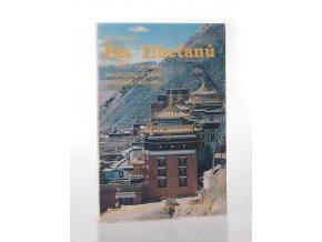 Pět Tibeťanů : staré tajemství himálajských údolí působí zázraky