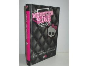Monster High, S příšerami v jedné lavici