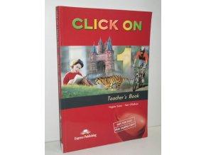 Click on  : Teacher's book