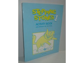 Stepping stones : Activity Book. 1