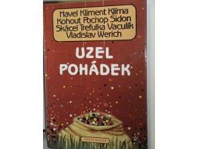Uzel pohádek : pohádky současných českých autorů