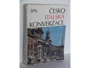 Česko-italská konverzace (1972)