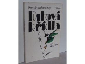Duhová křídla : výbor z jugoslávské fantastiky