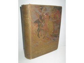 Čtyři příšerní jezdci z Apokalypsy (1924)