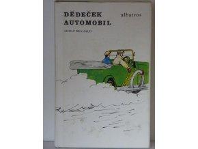 Dědeček automobil (1986)