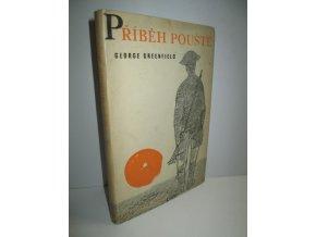 Příběh pouště : román