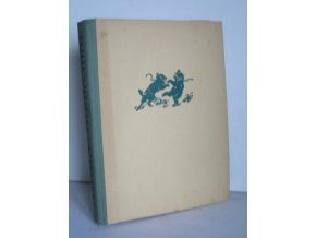 Kočovníci severu (1947)