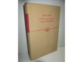 O ševci Matoušovi a jeho přátelích : román (1957)