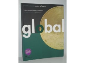 Global Intermediate coursebook