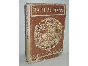 Barbar Vok (1945)