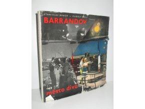 Barrandov město divů