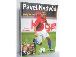 Pavel Nedvěd : český lev v Itálii