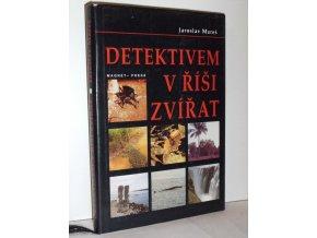 Detektivem v říši zvířat (1995)