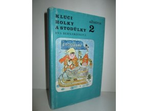 Kluci, holky a Stodůlky 2.díl (1989)