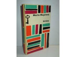 Siréna (1965)