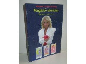 Magické obrázky : návod na vykládání karet