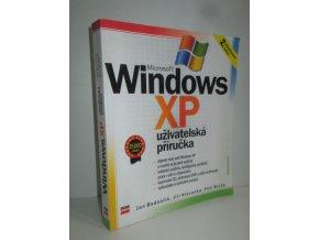 Microsoft Windows XP : uživatelská příručka