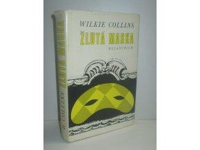 Žlutá maska