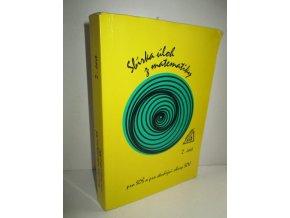 Sbírka úloh z matematiky pro SOŠ a pro studijní obory SOU. Část 2  (2003)