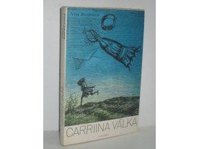 Carriina válka