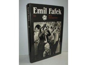 Emil Fafek - 40 let fotoreportérem