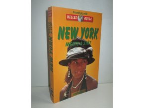 New York : město a stát