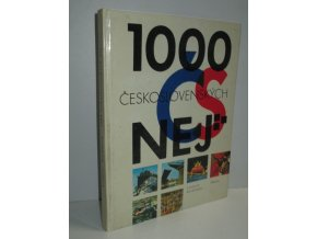 1000 československých nej (1983)