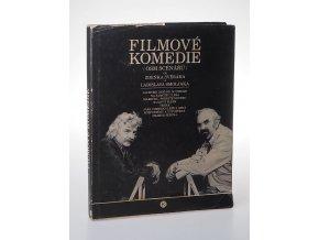 Filmové komedie (osm scénářů) Zdeňka Svěráka a Ladislava Smoljaka