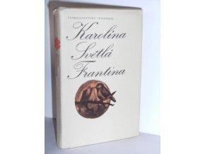 Frantina : podobizna (1974)
