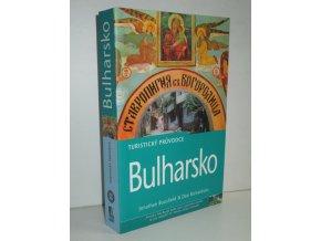 Bulharsko : turistický průvodce