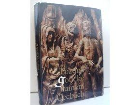 Pozdně gotické umění v Čechách : 1471-1526