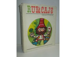 Rumcajs (1970)
