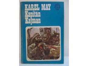 Kapitán Kajman (1980)