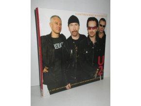 U2 : ilustrovaná biografie