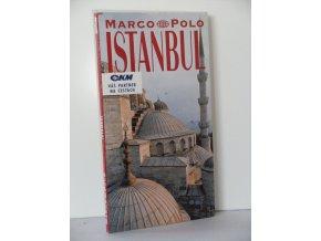 Istanbul: průvodce na cesty s osvědčenými tipy