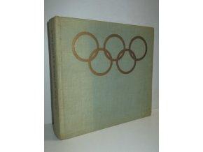 Od Olympie k Římu 1960 : z dějin olympijských her