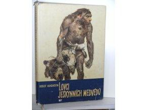 Lovci jeskynních medvědů (1958)