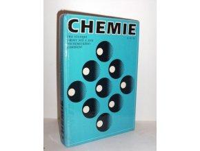 Chemie pro studijní obory SOŠ a SOU nechemického zaměření (1984)