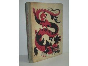 Čínské tajemství- Porcelán