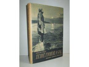 Země fjordů a ság : Dánsko, Norsko, Švédsko (1942)