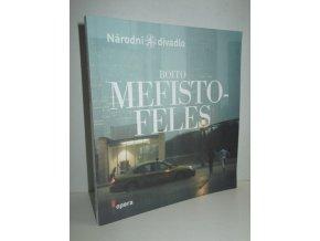 Mefistofeles: opera