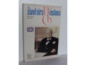 Život sira Winstona Churchilla