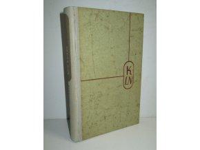 Orlí hnízdo : román (1941)