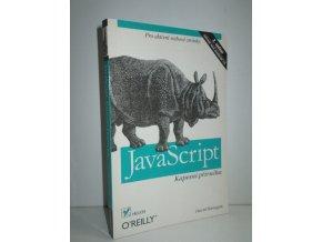 Java Script: kapesní příručka