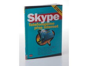 Skype : telefonujeme přes Internet