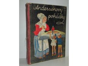 Andersenovy pohádky (1937)
